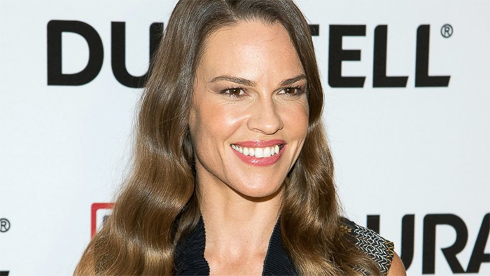 What Happened to Hilary Swank - What She'-s Doing Now - The Gazette ...