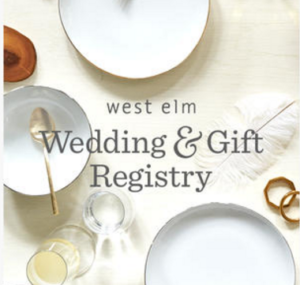 top 10 places for wedding registries in 2017 best stores