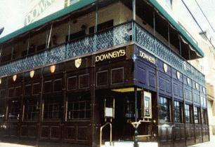 Downeys restaurant philadelphia pa