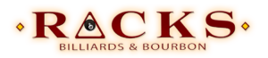 Angels Sports Bar was renamed to RACKS Billiards & Bourbon