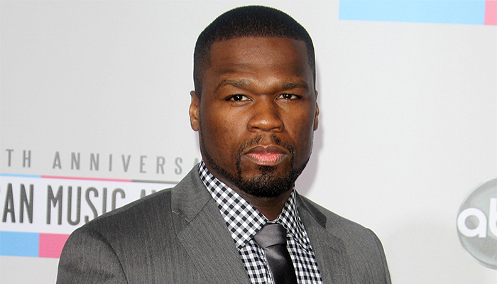 What Happened to 50 Cent - Life & Bankruptcy Update - The ...  50 Cent 2017
