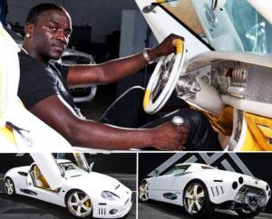 Akon-Spyker-C8
