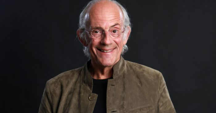 What Happened to Christopher Lloyd - Now in 2018 - Gazette ...