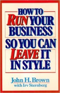 Top books for business owners