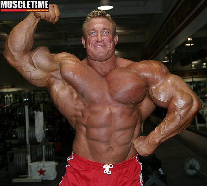 Top 10 Largest Bodybuilders - Gazette Review - Page 2