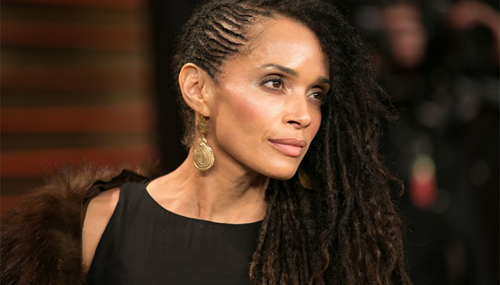 lisa bonet parents