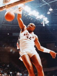 Charles Barkley AUburn basketball