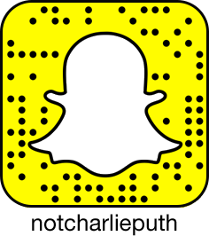 charlie-puth-snapcode
