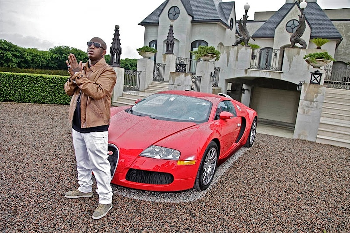Top 10 Most Expensive Cars Owned By Rappers Gazette Review