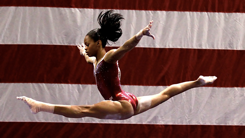 Gabby Douglas Net Worth - How Rich is Gabby Douglas ...