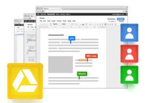 google-drive-collaboration