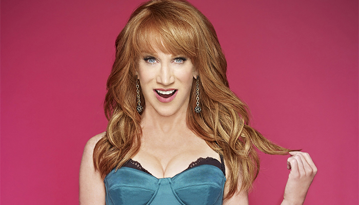 What Happened To Kathy Griffin News Amp Updates Gazette