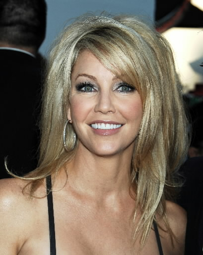 heather locklear dynasty
