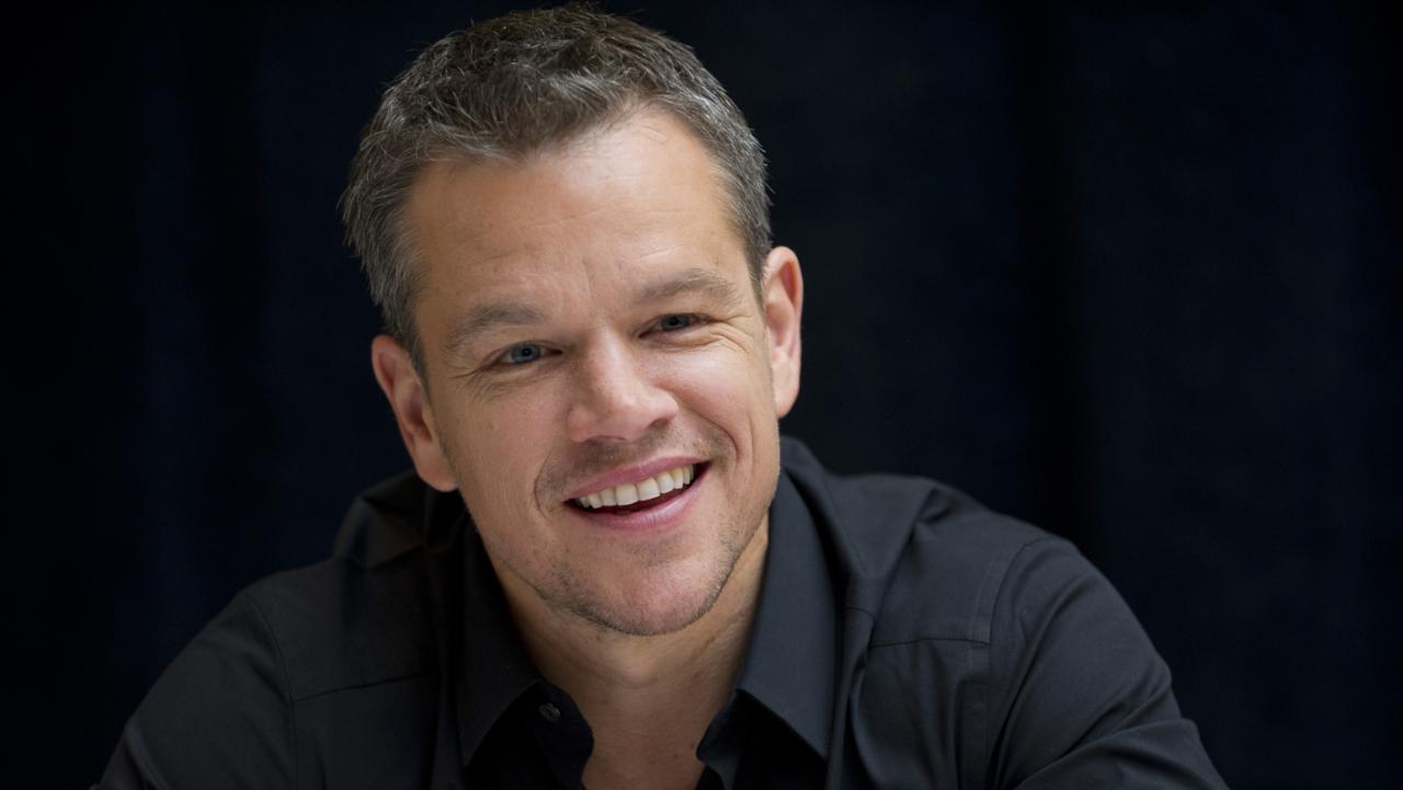 Top 10 Best Matt Damon Movies - All Time List - Gazette Review