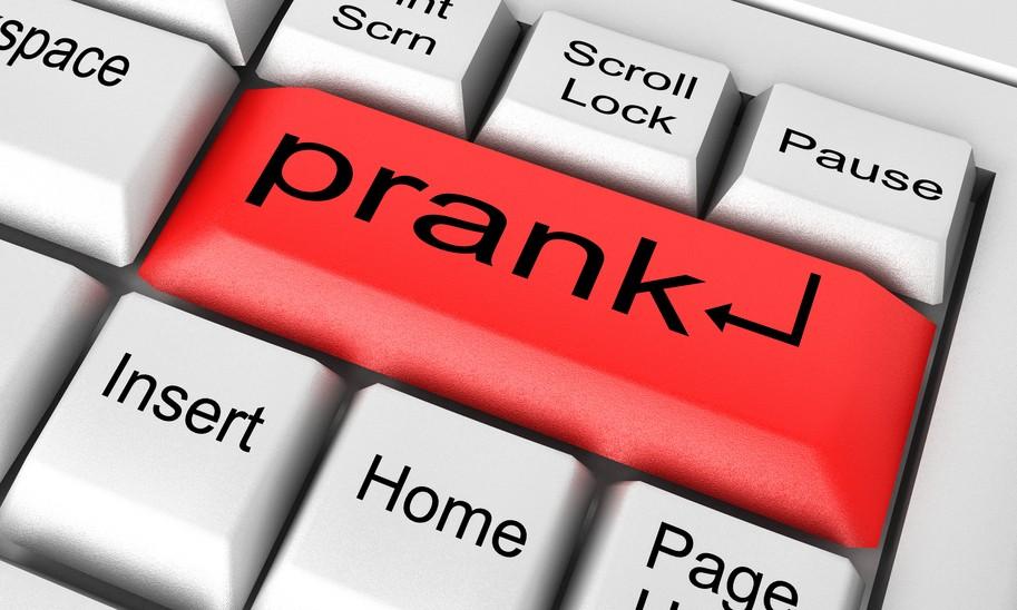 Hasil gambar untuk prank