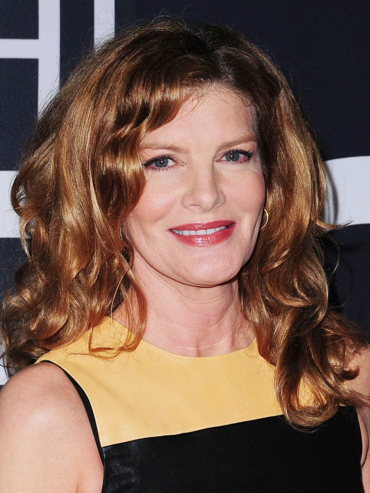 Rene Russo's Early Life and Eventual Acting Career