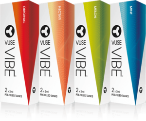 Vuse Vibe And Vuse Solo Review A New Age Of Electronic Cigarette