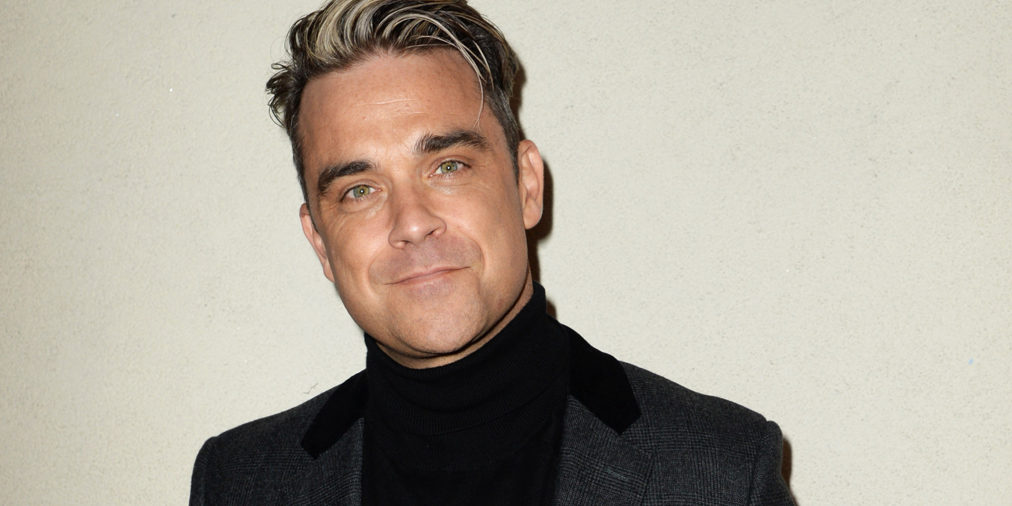 What Happened To Robbie Williams