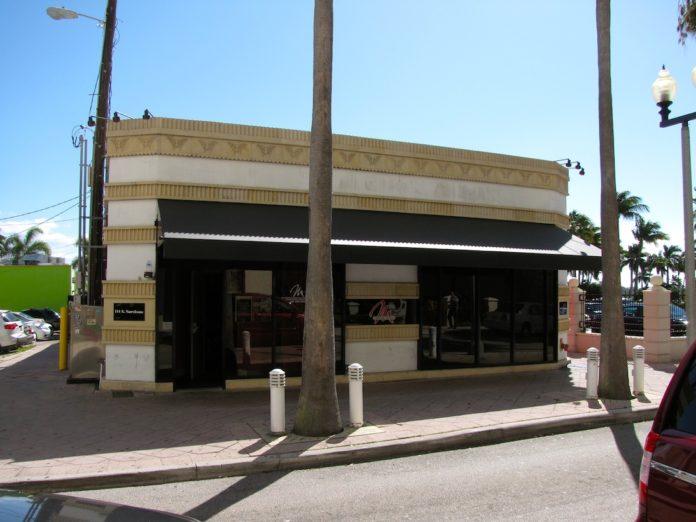 Aura In West Palm Beach Florida
