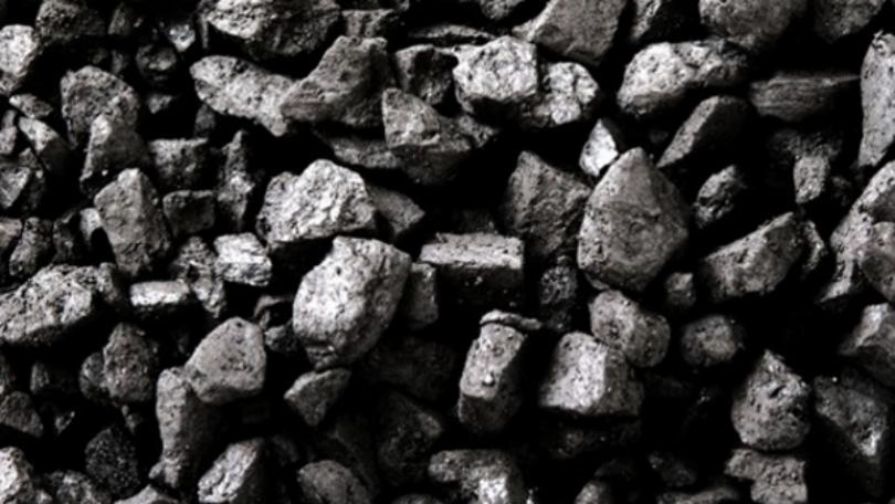 Korean coal imports, striking at regime's finances