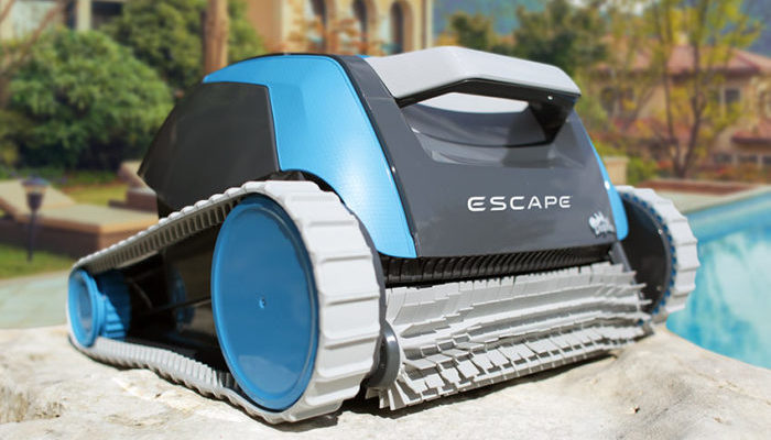 Maytronic Dolphin Escape Review Updated For 2018