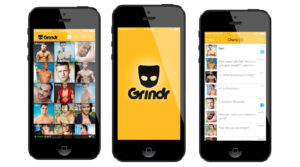 Gay Dating Apps For Iphone 2018