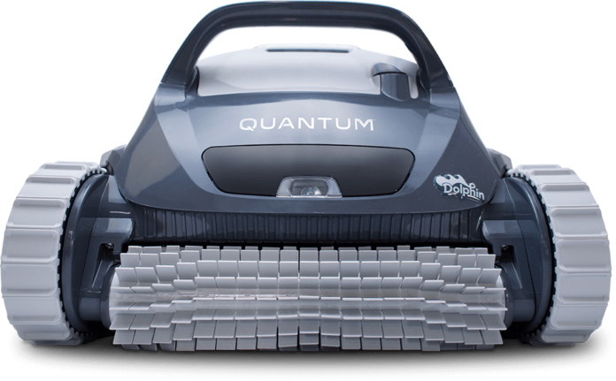 Maytronic Dolphin Quantum Review 2018 Robotic Pool