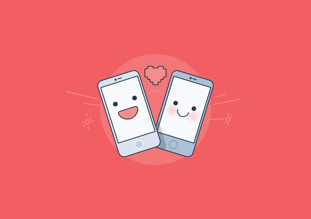 Social dating apps for android