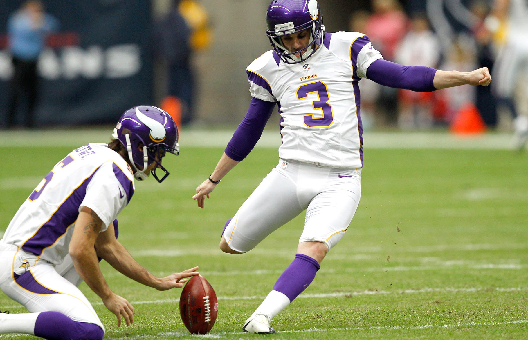 nfl football team records how much does an nfl kicker make