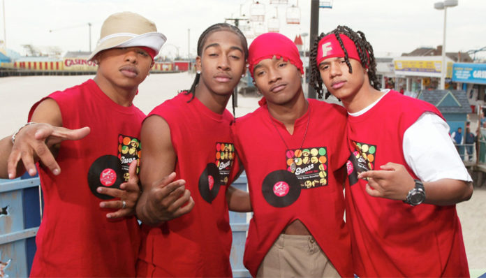 Does Lil Fizz from B2K have kids  Yahoo Answers