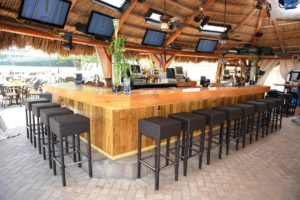 Bamboo Beach Club And Tiki Bar Update