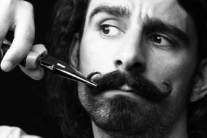 Beard Grooming & Maintenance