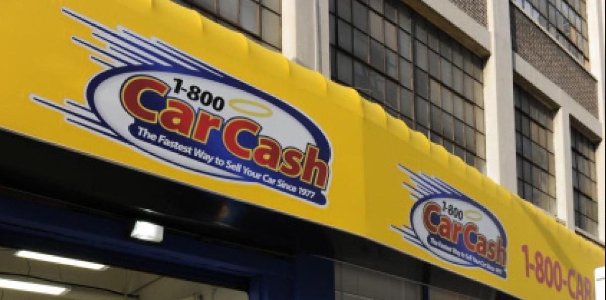 1800 car cash  1 800 Car Cash Update - What Happened After The Profit - Gazette Review
