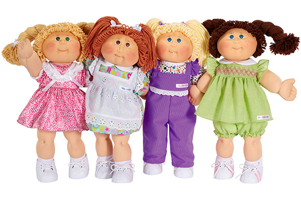Most Valuable Cabbage Patch Kids in 2018 - Updated List