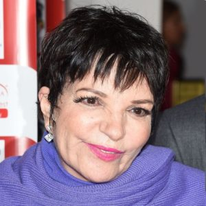 What Happened to Liza Minnelli – 2018 Update - The Gazette ...