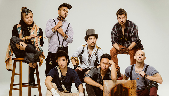 Quest Crew A Los Angeles Based Hip Hop Dance First Gained International Recognition After Winning The Third Season Of MTV Competition Series