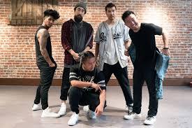 Quest Crew On Season Three Of Americas Best Dance