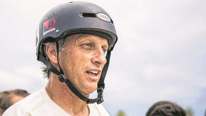 Tony Hawk Net Worth 2018 How Rich Is The Pro Skater