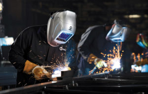 Average Welder Salary 2018 - How Much Do Welders Make ...