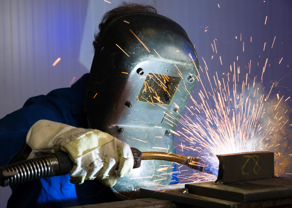 How Welding Works welding
