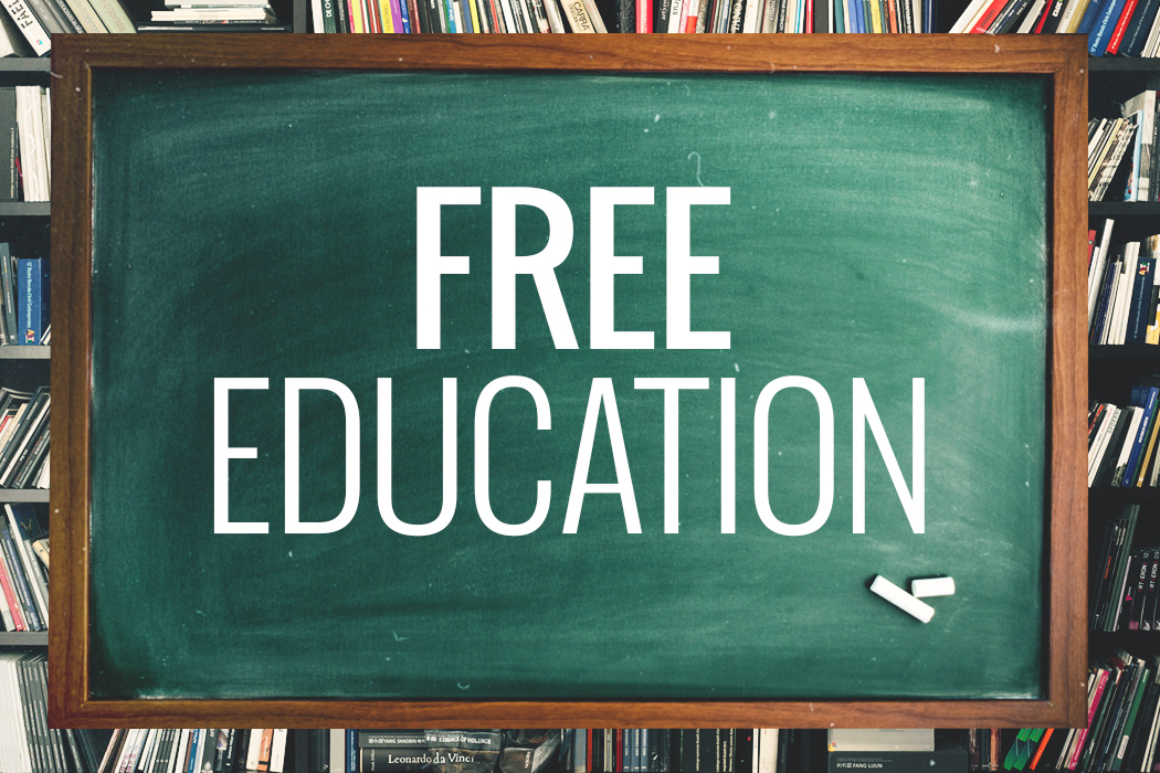 free college in canada Free tuition – but for whom charting ontario but for whom charting ontario students average university or college tuitions free for students with.