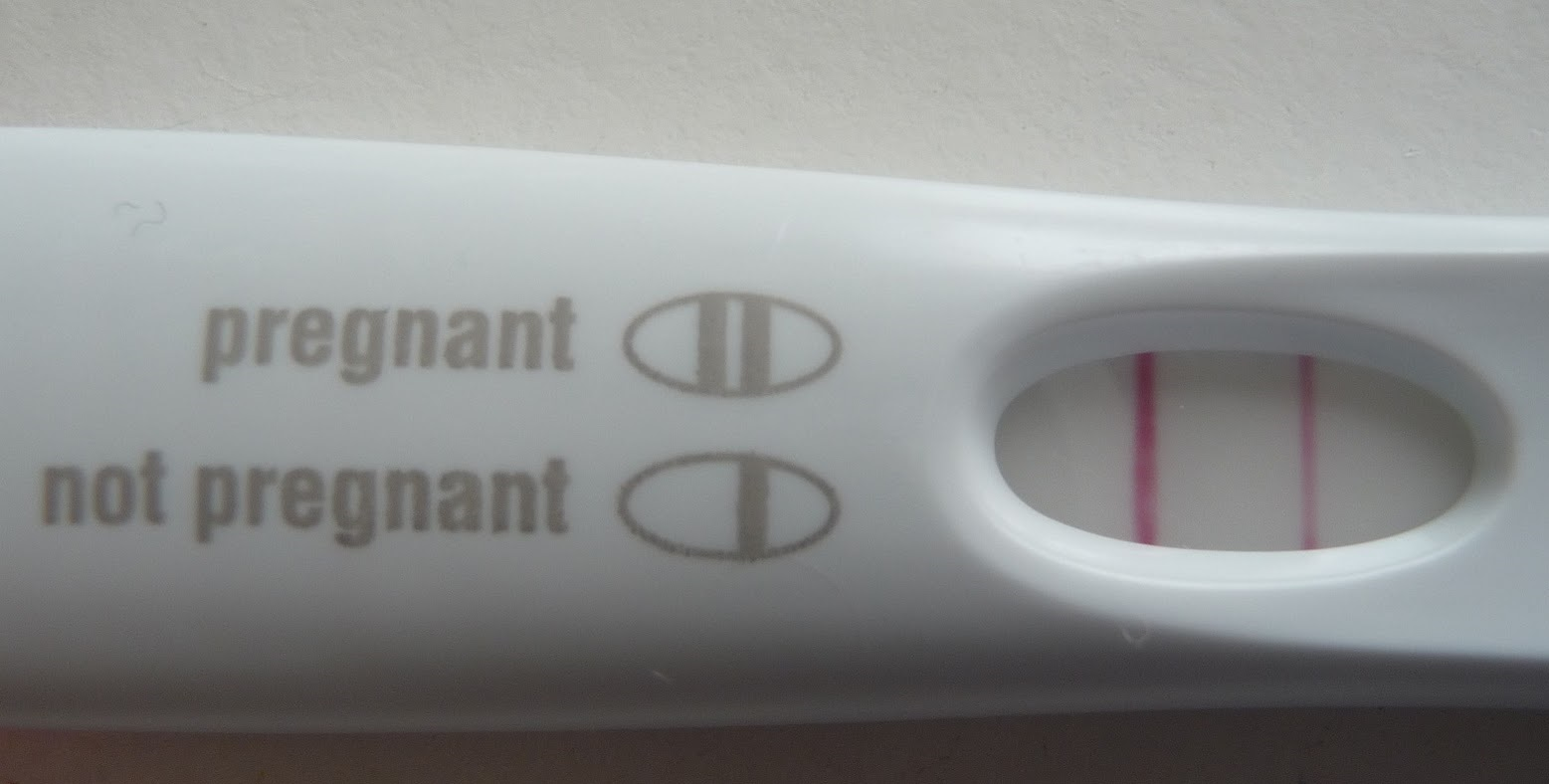 the pregnancy tests A pregnancy test is done using blood or urine there are 2 types of blood tests: qualitative, which measures whether the hcg hormone is present.