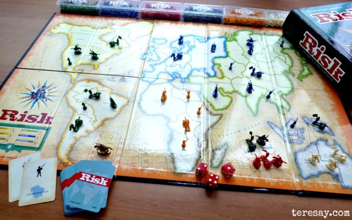 11 Of The Best Board Games To Play Right Now