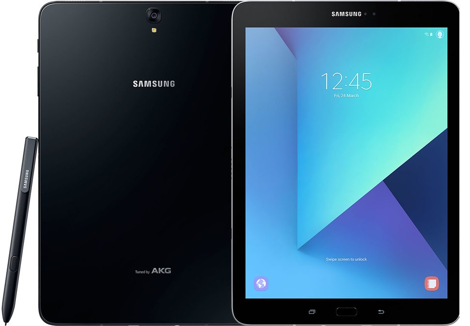 samsung galaxy tab s3 price revealed the gazette review. Black Bedroom Furniture Sets. Home Design Ideas