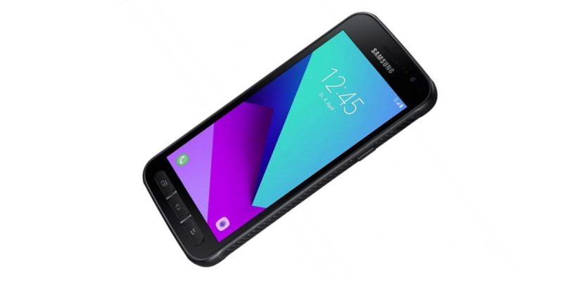 samsung xcover 4. samsung has announced the galaxy xcover 4, a smartphone for those who like to go on outdoor activities and not worry about their smartphones breaking. 4