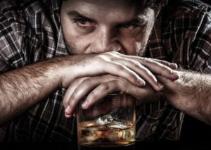 alcohol recovery and libido