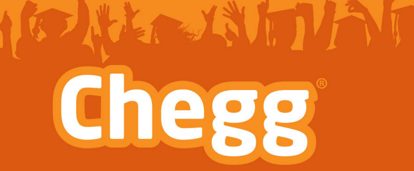 Popular Chegg Coupon Codes & Deals