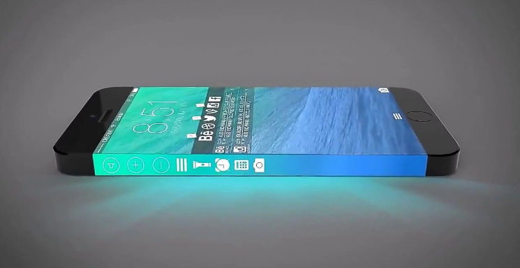 Report IPhone 8 Screen Could Be Bigger Than 7 Plus