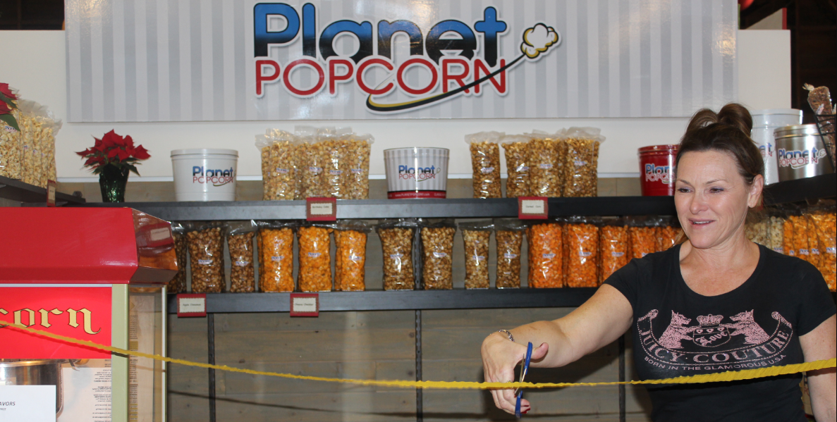 Planet Popcorn Update 2017 - What Happened After The Profit - The ...