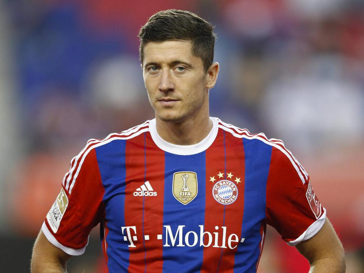 Robert Lewandowski Net Worth 2017 How Much The Polish Star Earns